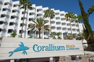 Fachada - Corallium Beach by Lopesan Hotels