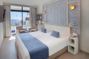 Habitación Doble Estándar con Vistas - Corallium Beach by Lopesan Hotels
