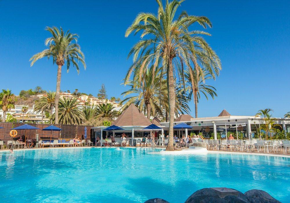 Corallium Beach Marina Pool