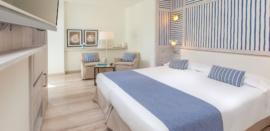 Habitación Doble Estándar - Corallium Beach by Lopesan Hotels