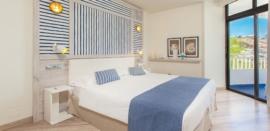 Senior Suite - Corallium Beach by Lopesan Hotels