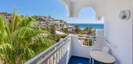Senior Suite Balcón - Corallium Beach by Lopesan Hotels