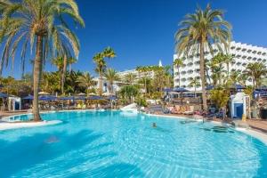 Brisa & Marina Pool - Corallium Beach by Lopesan Hotels
